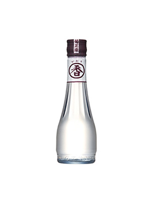 清酒 180ml 香り冷酒雫瓶