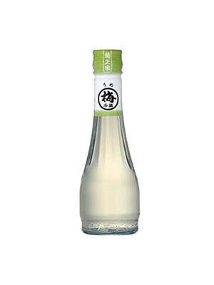 リキュール 180ml 梅冷酒雫瓶