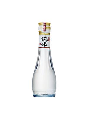 上撰 180ml 樽酒雫瓶